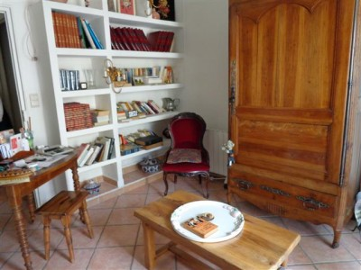 Apartment in luxury building to Marseille